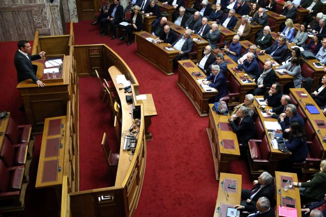 Editorial: Signs of decadence   tovima.gr