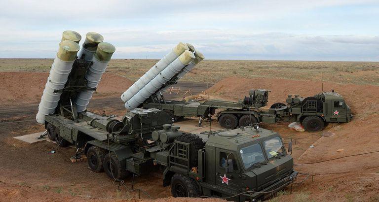 Ρωσία: Τον Ιούλιο στέλνει τους S-400 στην Τουρκία   tovima.gr