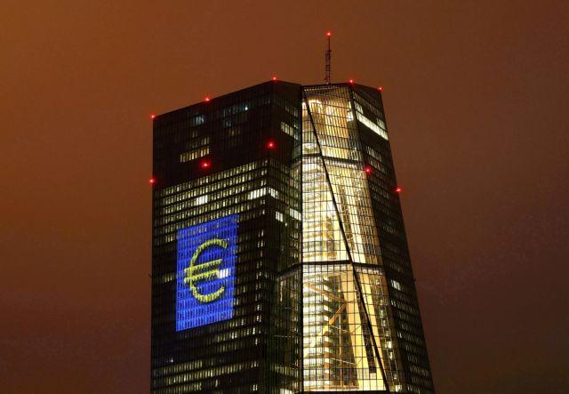 Όλι Ρεν: Δεν υπάρχουν ταμπού στα μέσα που θα χρησιμοποιήσει η ΕΚΤ | tovima.gr