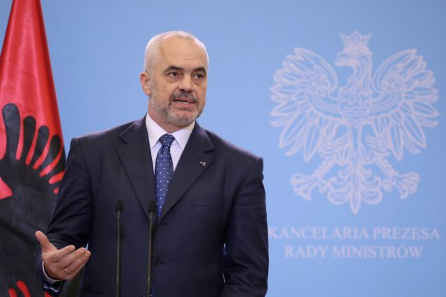 Αλβανία: Συνεχίζεται η πολιτική κρίση και το αδιέξοδο | tovima.gr