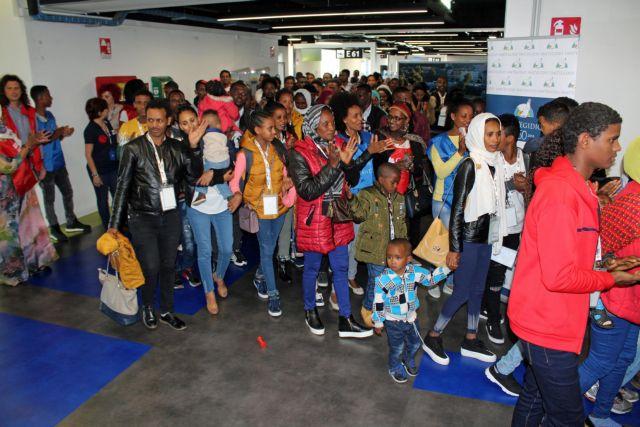 Ιταλία: Αυστηροί περιορισμοί στη διάσωση προσφύγων | tovima.gr
