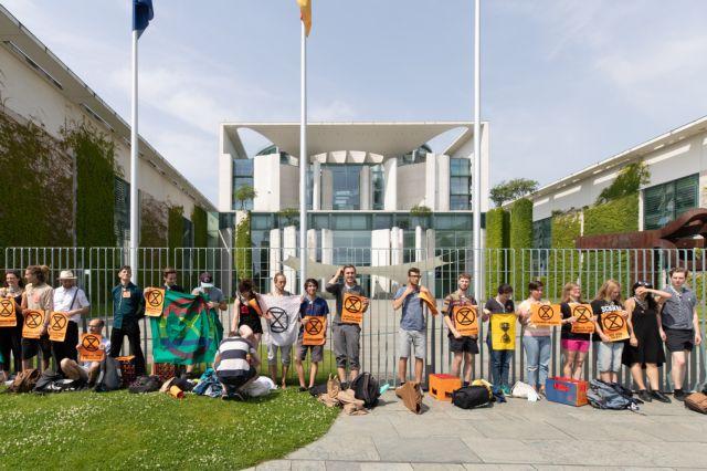 Ευρωπαϊκή Ενωση: Στο επίκεντρο η κλιματική αλλαγή | tovima.gr