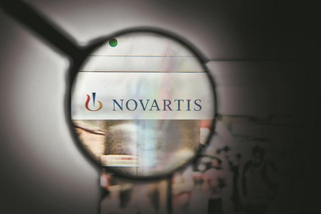 Πειθαρχική έρευνα κατά Ι. Αγγελή για την υπόθεση Novartis | tovima.gr
