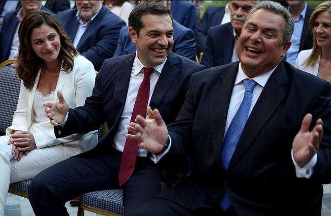 ΑΝΕΛ: Από το κρίσιμο υπουργείο Εθνικής Άμυνας στην πολιτική ανυπαρξία | tovima.gr