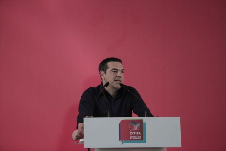 FT: Η μεσαία τάξη στην Ελλάδα κουράστηκε με τον Τσίπρα | tovima.gr