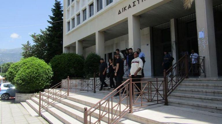 Δίκη Γιακουμάκη: Συνσπουδάστρια του άτυχου Βαγγέλη κατέθεσε πως οι Κρητικοί τού ασκούσαν βία   tovima.gr
