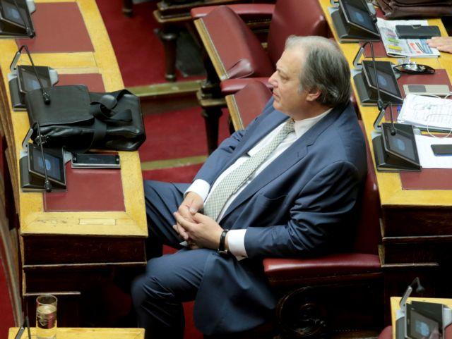 Κώστας Κατσίκης : Μετά τους ΑΝΕΛ στην Ενωση Κεντρώων | tovima.gr