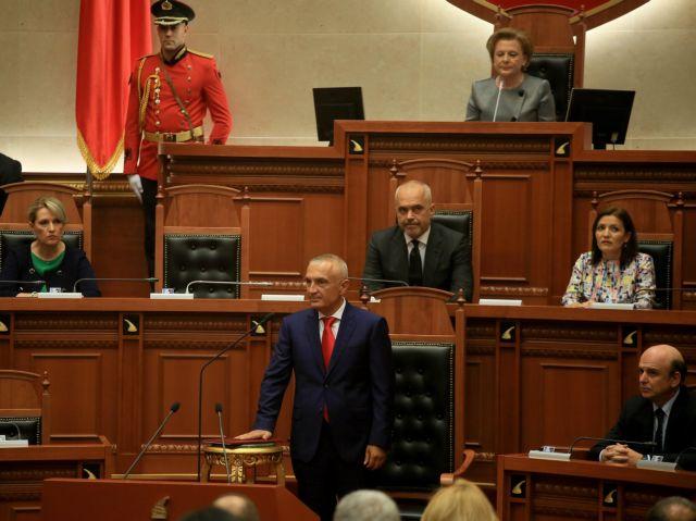 Αλβανία: Ο Μέτα θέλει άλλη ημερομηνία για τις δημοτικές εκλογές | tovima.gr