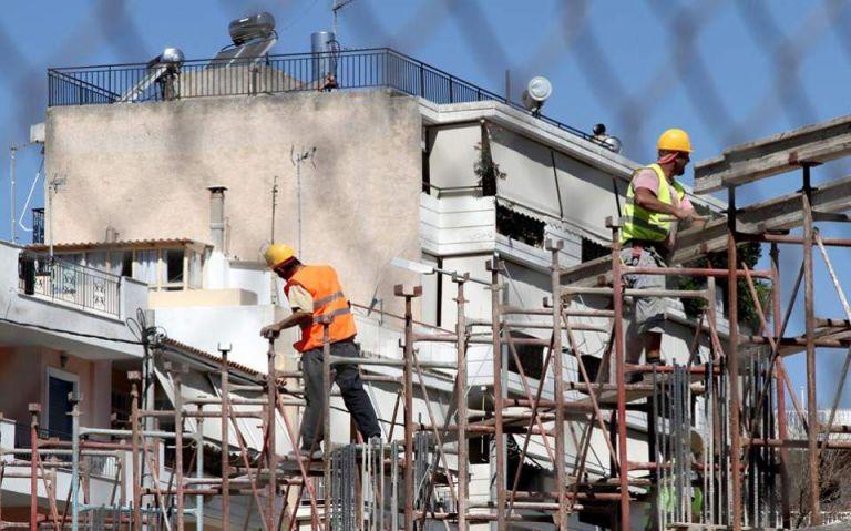 «Στα τάρταρα» η οικοδομή τον Μάρτιο | tovima.gr