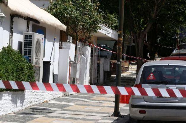Καλαμαριά: Από χτύπημα στο κεφάλι ο θάνατος της 63χρονης | tovima.gr