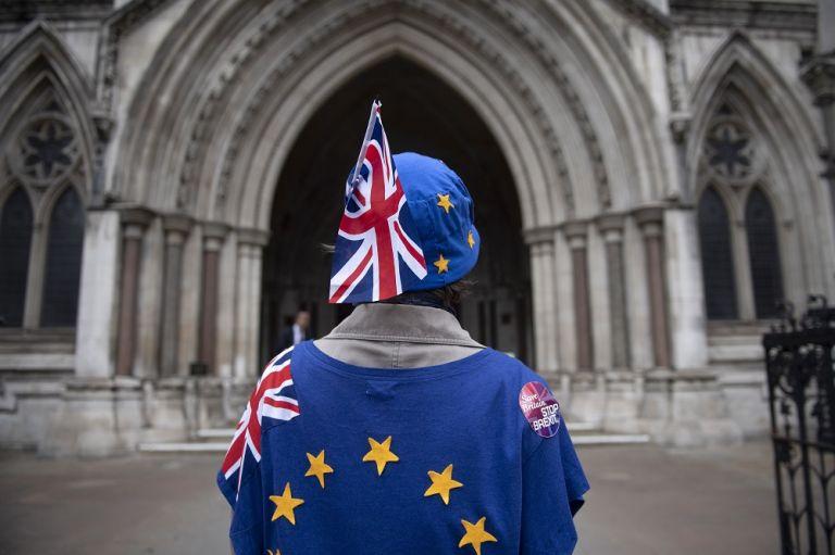 Λονδίνο: Οι Βρετανοί διαδηλώνουν κατά του Brexit στις 20 Ιουλίου | tovima.gr