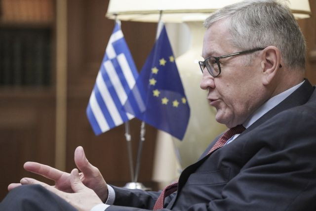 ESM issues stern warning to Greek government | tovima.gr