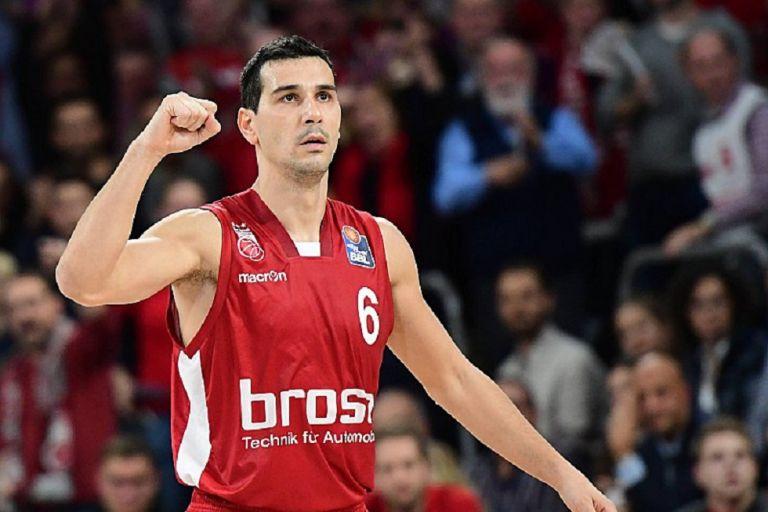 Νίκος Ζήσης : «Απίστευτη τετραετία στη Μπάμπεργκ» | tovima.gr