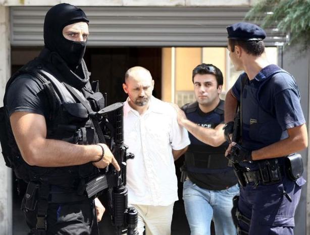 Τα άγνωστα σχέδια Παλαιοκώστα για επιδρομές στον Κορυδαλλό και απαγωγές επιχειρηματιών | tovima.gr