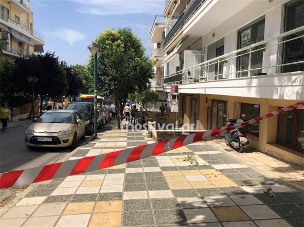 Εγκλημα στην Καλαμαριά : Πώς σκότωσε την 63χρονη ο ψυκτικός – Τι έγινε στο διαμέρισμα | tovima.gr
