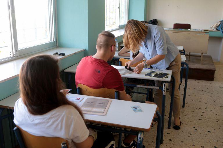 Πανελλήνιες 2019 : Μαθήματα ειδικότητας για τους υποψηφίους των ΕΠΑΛ | tovima.gr