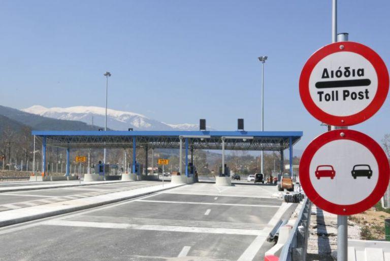 Θύελλα αντιδράσεων στο Twitter για τις αυξήσεις-φωτιά στα διόδια | tovima.gr