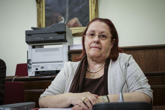 Παπασπύρου: Τηρήθηκαν τα προβλεπόμενα για την μετακόμιση της Γενικής Επιθεώρησης Δημόσιας Διοίκησης | tovima.gr