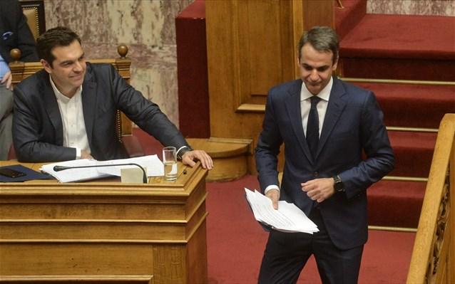 Τα προγράμματα για την οικονομία στον δρόμο προς τις κάλπες | tovima.gr