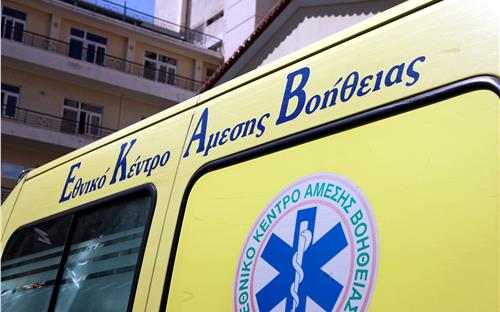 Λαμία: 3χρονο κοριτσάκι ήπιε απορρυπαντικό | tovima.gr