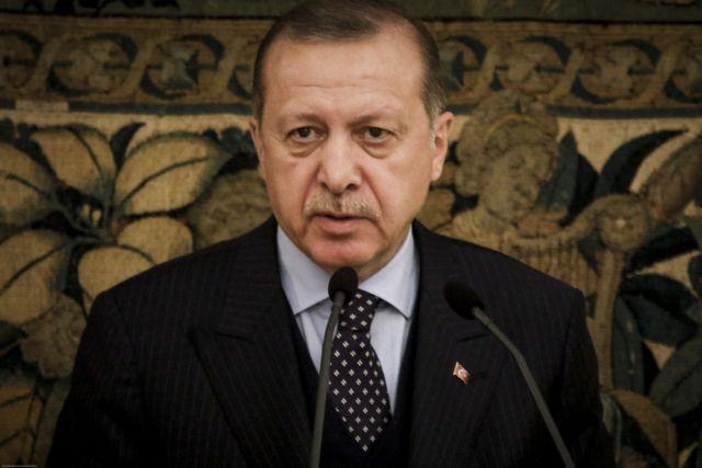 Ερντογάν : Το ζήτημα των S-400 έχει τακτοποιηθεί, θα αρχίσουν να έρχονται τον Ιούλιο | tovima.gr