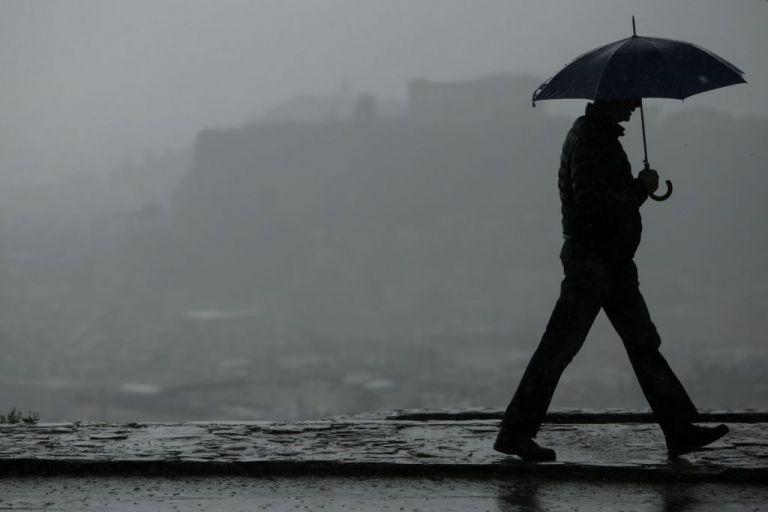 Σε ποιες περιοχές θα σημειωθούν καταιγίδες τη Δευτέρα   tovima.gr
