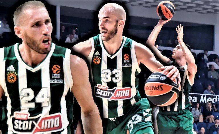 Το θέμα είναι η Euroleague | tovima.gr