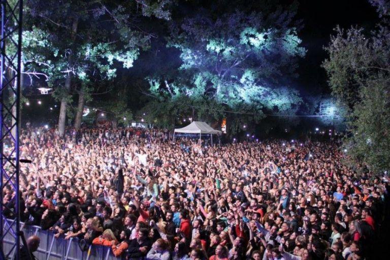 Το River Party θα ξεσηκώσει και φέτος το Νεστόριο της Καστοριάς | tovima.gr