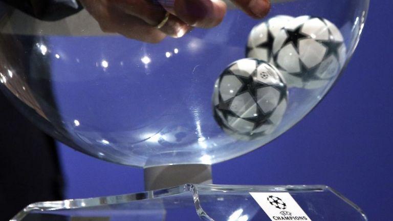 Την Τετάρτη η κλήρωση του Ολυμπιακού στο Champions League   tovima.gr
