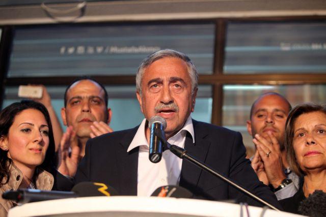 Προκλητικός Ακιντζί για «Πορθητή» : Μη μας απειλείτε – Δεν εγκαταλείπουμε τα δικαιώματά μας | tovima.gr