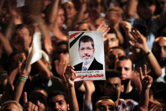 Αίγυπτος : Ανησυχία μετά τον θάνατο Μόρσι – Με κινητοποιήσεις απειλούν οι Αδελφοί Μουλμάνοι | tovima.gr