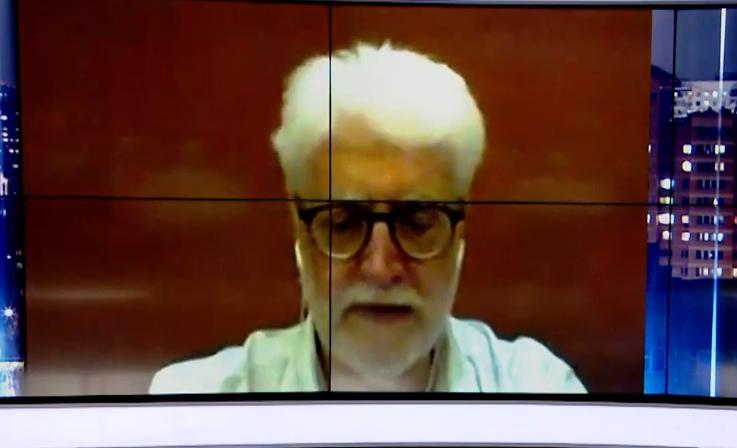 Μωυσής Ελισάφ: Η «εξομολόγηση» του πρώτου Εβραίου δημάρχου στο One Channel | tovima.gr