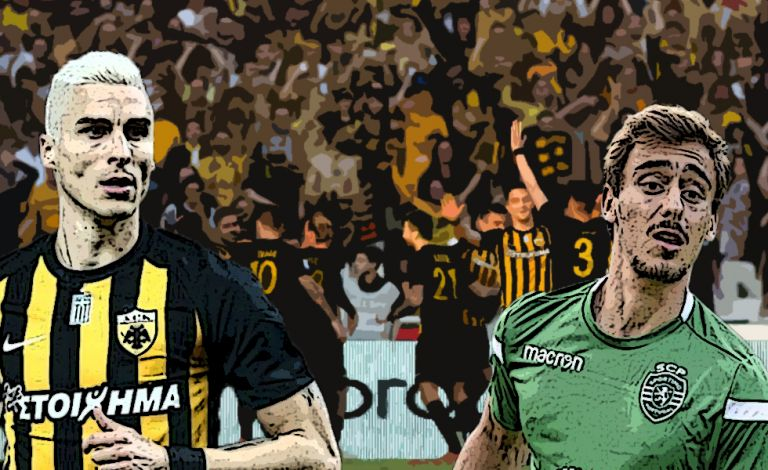 Βαλίτσες για Αθήνα ο Ζεράλδες, «παιχνίδι» με Βράνιες | tovima.gr
