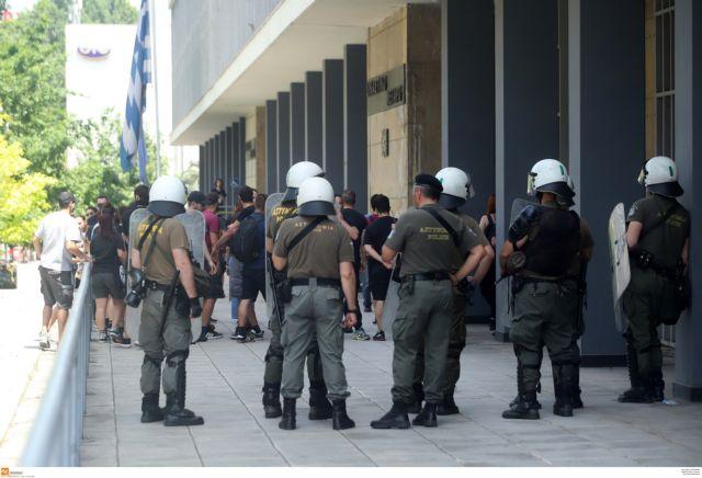 Ληστεία ΑΧΕΠΑ : Απολογούνται σήμερα οι δράστες | tovima.gr