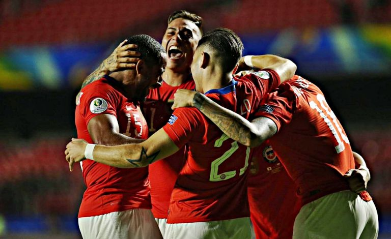 Χιλή – Ιαπωνία 4-0 | tovima.gr
