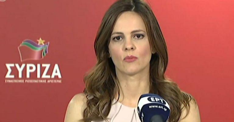One Channel: Η «μάχη» για το ψηφοδέλτιο Επικρατείας σε ΣΥΡΙΖΑ – ΝΔ | tovima.gr