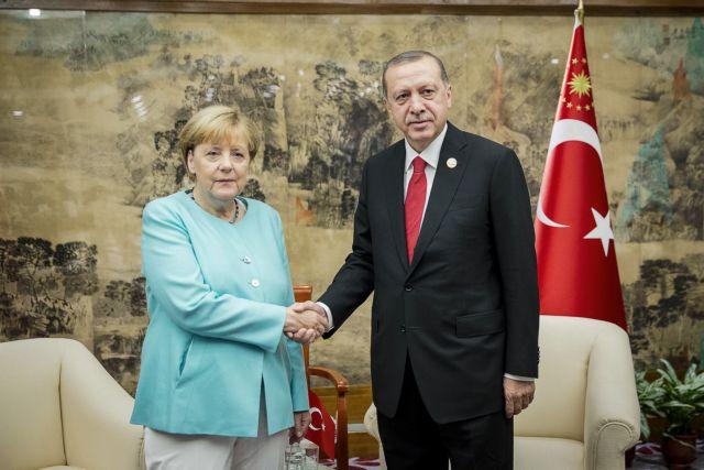 Βερολίνο για τουρκική προκλητικότητα: Δεν λαμβάνουμε θέση στις διμερείς διαφορές άλλων κρατών | tovima.gr