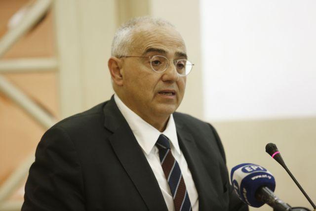 Νίκος Καραμούζης: Αύξηση του ΑΕΠ 3% ετησίως για να βγούμε από την κρίση   tovima.gr