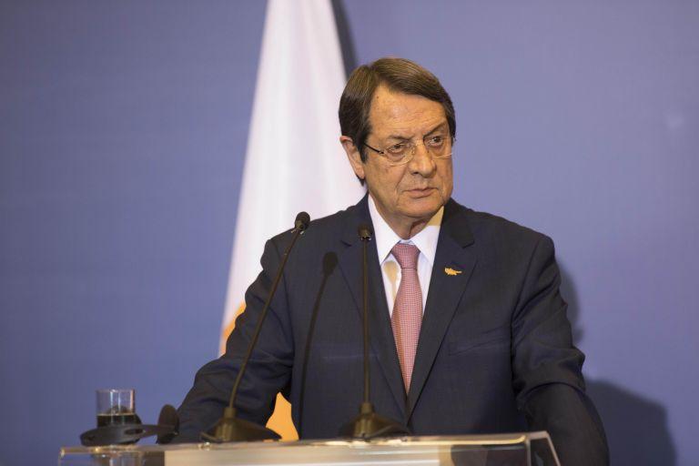 Αναστασιάδης :  Η ΕΕ θα στείλει ισχυρότερα μηνύματα στην Αγκυρα   tovima.gr