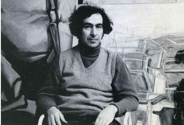 Πέθανε σε ηλικία 85 ετών ο ζωγράφος Βαγγέλης Δημητρέας | tovima.gr