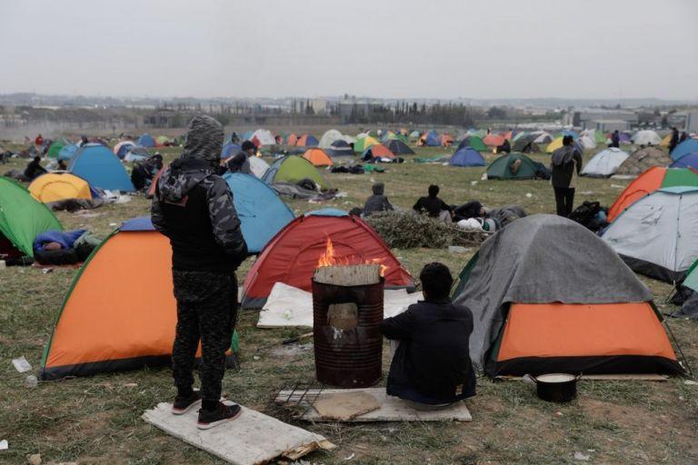 Αρνητικό- ρεκόρ : 37.000 άνθρωποι εκτοπίζονται βίαια κάθε μέρα   tovima.gr