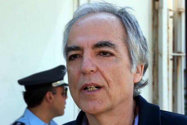 Απορριπτική εισήγηση του εισαγγελέα Βόλου στο αίτημα άδειας του Δημήτρη Κουφοντίνα | tovima.gr