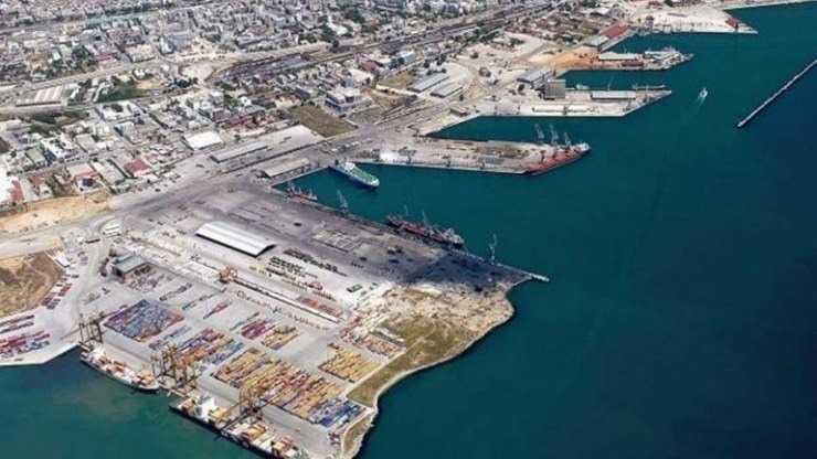 Επενδύσεις ύψους 50 εκατ. ευρώ στον λιμένα Θεσσαλονίκης | tovima.gr