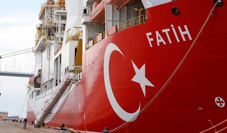 Η Τουρκία προκαλεί αλλά οι ξένες εταιρείες δε στηρίζουν το εγχείρημά της | tovima.gr