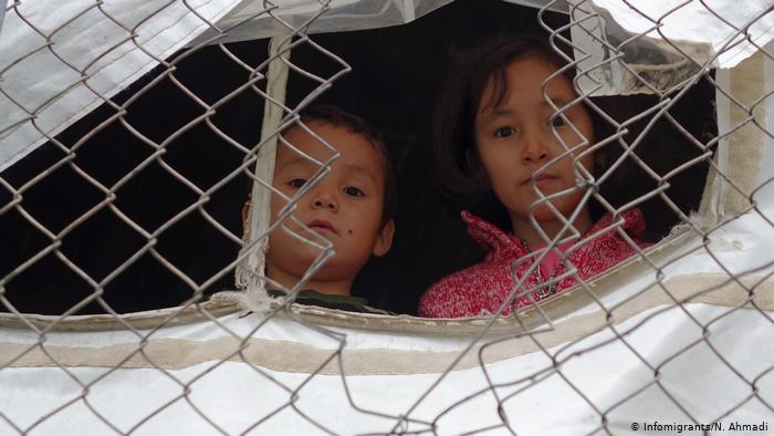 Χώρα προορισμού προσφύγων πια η Ελλάδα | tovima.gr