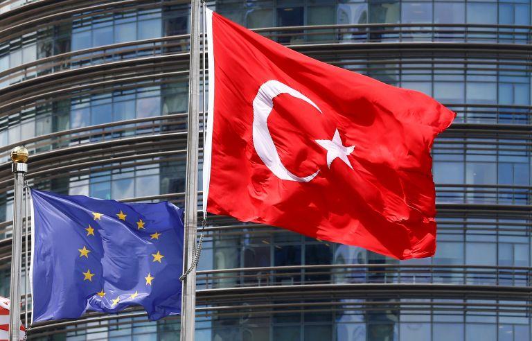 Αψηφά τις προειοδοποιήσεις της ΕΕ η Αγκυρα – Απαντά με νέο μπαράζ προκλήσεων | tovima.gr