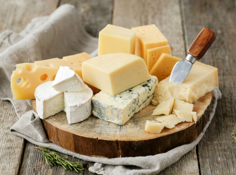 Optima – ΔΕΛΤΑ διευρύνουν τη συνεργασία τους – Συμφωνία για το κίτρινο τυρί | tovima.gr