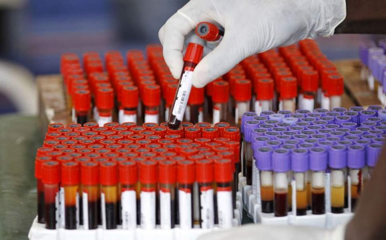 Mεσογειακή αναιμία : Εγκρίθηκε η  γονιδιακή θεραπεία | tovima.gr