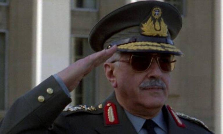 Πέθανε ο Επίτιμος Αρχηγός ΓΕΕΘΑ Στρατηγός Ιωάννης Βερυβάκης | tovima.gr