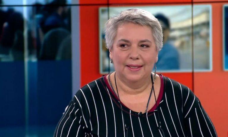 Στ. Μπελιά στο One Channel: Δεν υπάρχει χαμένος αγώνας για τον ΣΥΡΙΖΑ | tovima.gr